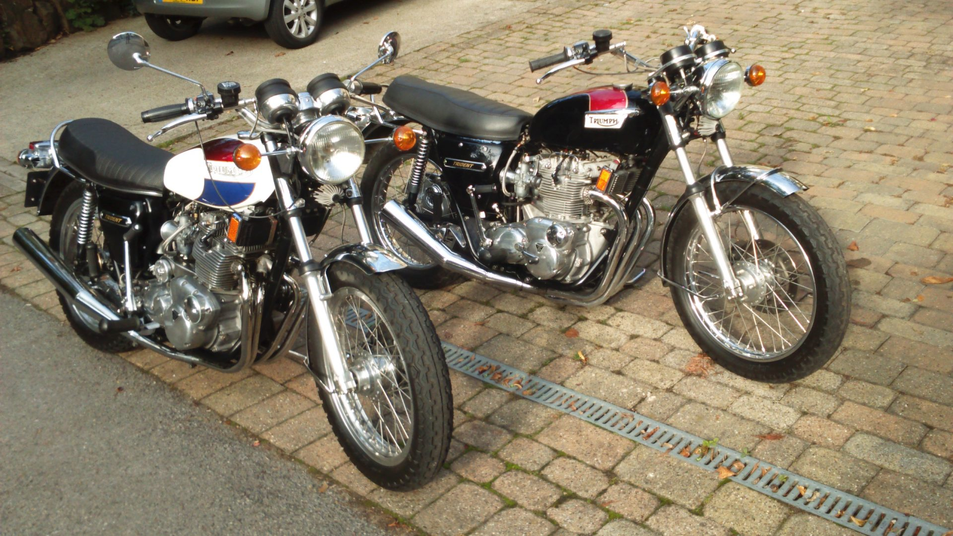 Triumph Trident-and-BSA Rocket III Buyer's Guide